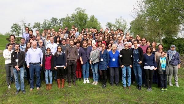 RNA Retreat 2017